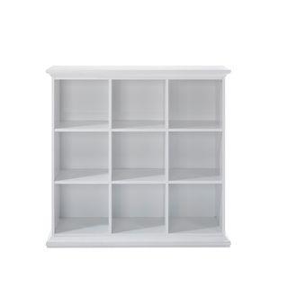 Sonoma White Wood Bookcase - Overstock™ Shopping - Big Discounts on Office Storage & Organization