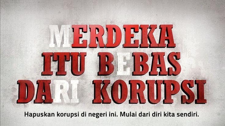 Dapat Predikat WTP Belum Tentu Bebas Korupsi