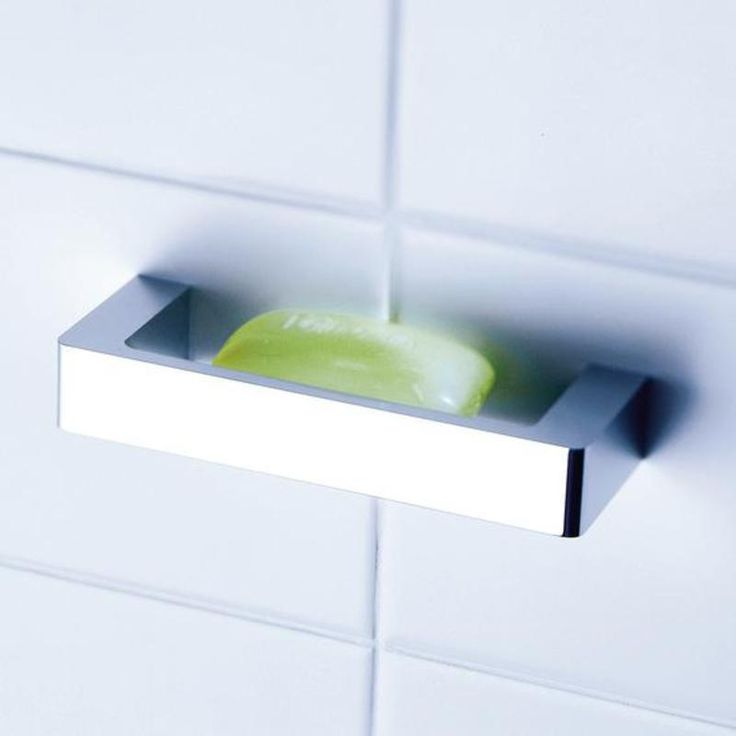 Motif Soap Holder - ABL Tile Centre