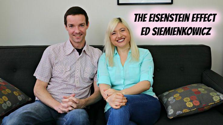 The Eisenstein Effect Ep 30 Ed Siemienkowicz - Illustrator, Comic Artist...