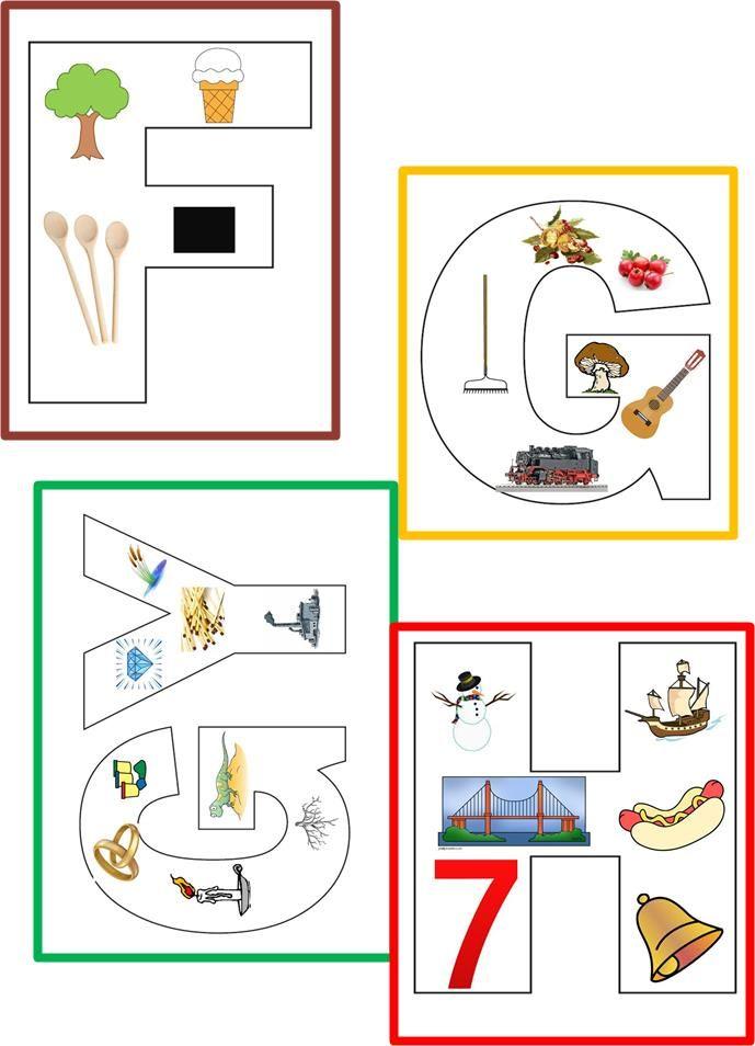 Tanítsd meg gyermekednek a betűket!