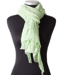 Lundorf Esther scarf 100 % pure wool 170x50 cm.