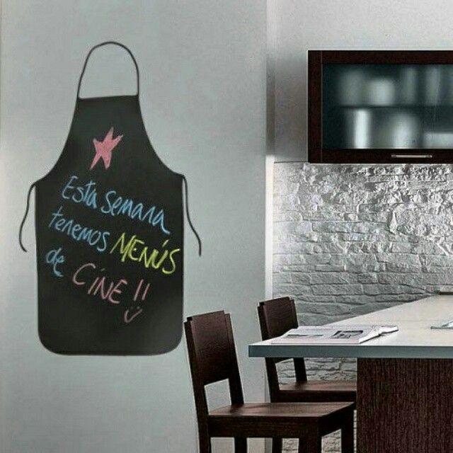 17 mejores imágenes sobre Vinilos decorativos cocinas en Pinterest ...
