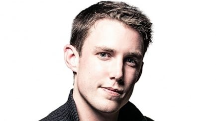 Chris Stark - Hosts Virtually Famous - Two teams of celebrities compete in games based on content found on YouTube, Twitter and other social media sites.