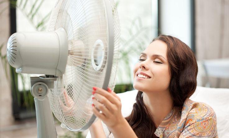 Cómo combatir el calor en verano - http://www.mujercosmopolita.com/como-combatir-el-calor-en-verano.html