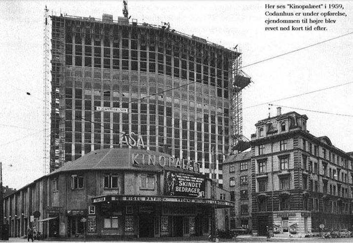 Kinopalæet 1959