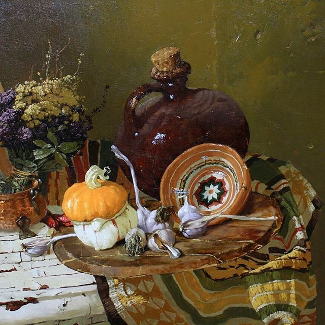 "395 Likes, 5 Comments - Artem Rogowoi (@rogowoiart) on Instagram: ""#rogowoiart#stilllifepainting#oilpainting#oilcanvas#painting#kharkivgram#ukraine#paintanyway#instaart#artwork#newartwork#study#art🎨#painter#живопись#живописьмаслом#натюрморт#этап#холст#кувшин#украина"""
