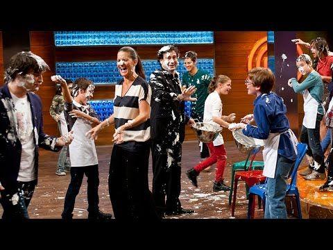 Junior Masterchef Australia Season 02 Episode 01 - YouTube