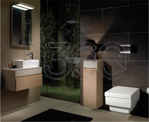 Villeroy & Boch Memento, Zestaw Miska WC wisząca 56x37,5 cm z deską wolnoopadającą Weiss Alpin Ceramicplus biały 56281001+9M17S1R1