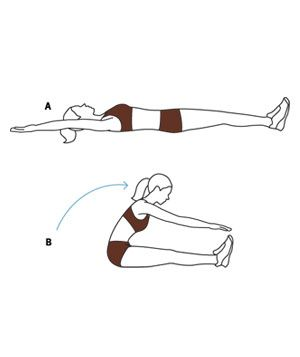 6 Lower Abdominal Exercises: Abs Exercise, Exerci Fit, Lower Abs, Lower Abdominal Workout, Easy Lower, Abs Workout, Rolls Up Abdominal, Abdominal Exercises, Exercise Fit