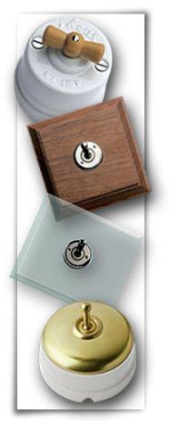 25 melhores ideias de interruptores de luz no pinterest interruptor de luz de banheiro - Interruptores clasicos ...