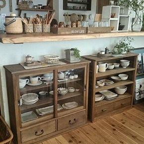 手持ちの食器を徹底的に見直し☆すっきりとした機能的な食器棚づくりのアイディアをご紹介 - Yahoo! BEAUTY