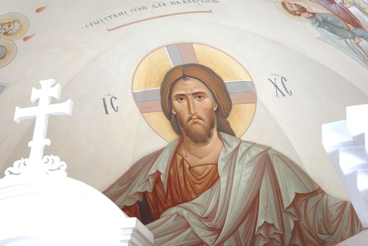 Sebastopol, Holy Ascencion church, 2015 by Anton DAineko