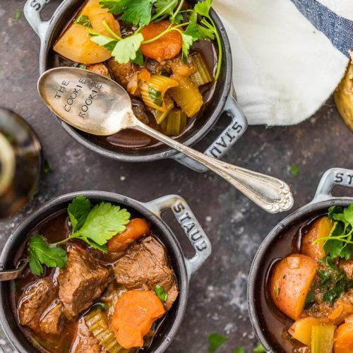 Slow Cooker Guinness Beef Stew Is A Favorite Irish Recipe In Our House We Make This Croc Guinness Beef Stew Slow Cooker Slow Cooker Beef Stew Beef Stew Recipe