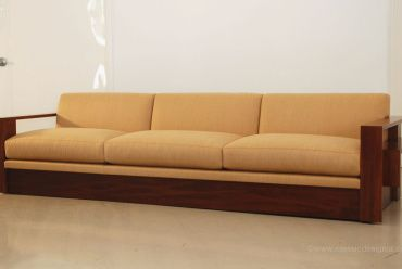 Wood Sofa Frame Plans New Blog Wallpapers