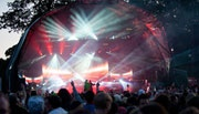 Kendal Calling  27 - 29 July  Lowther Deer Park, Lakes