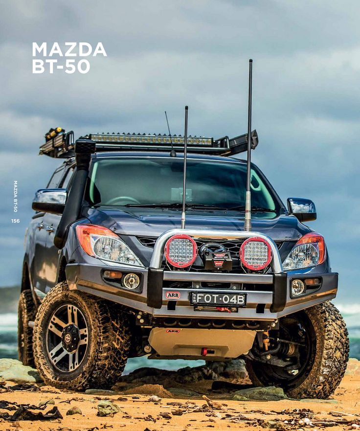 Our product catalogue is a fantastic source of both information and inspiration, with detailed information on our extensive product range and vehicle specific options for your 4x4.