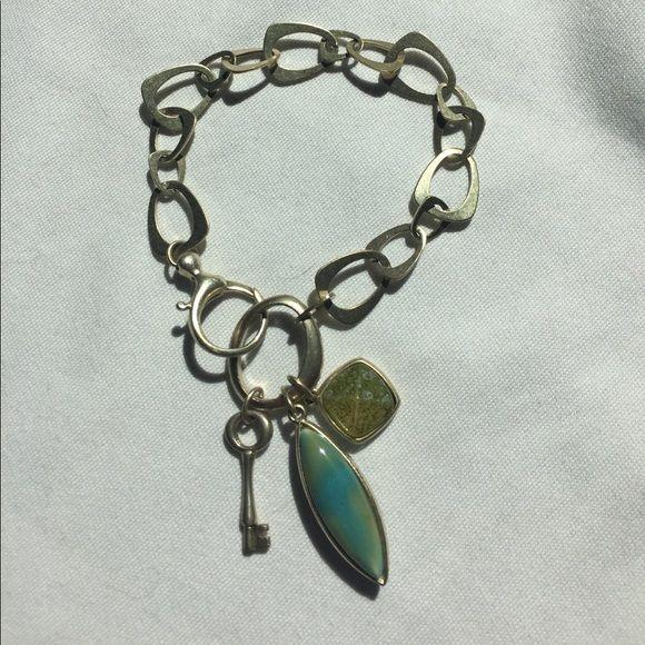 Fossil Jewelry - Fossil bracelet.