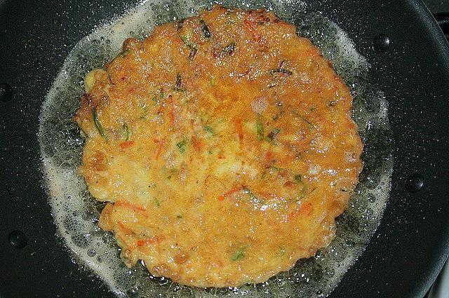 インドネシア料理を作ろう! その4 フーユンハイ フーユンハイ 卵料理インドネシア料理