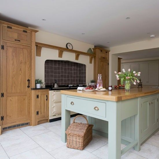 1000+ Ideas About Country Style Kitchens On Pinterest