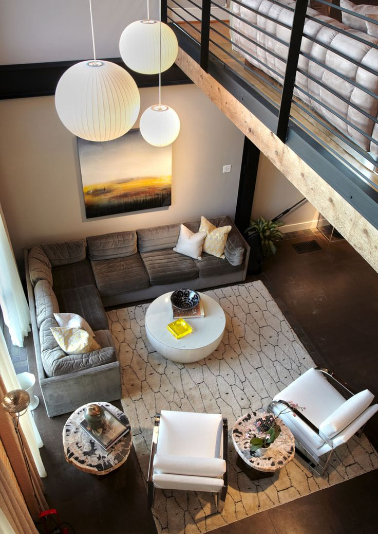 17 best ideas about modern living rooms on pinterest - Ideas for contemporary living room ...