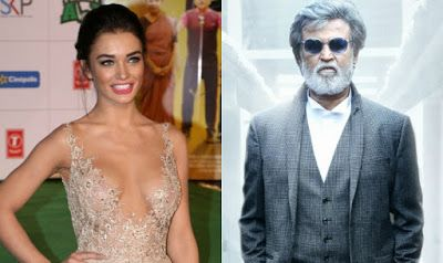 "@InstaMag - Amy Jackson who will be seen sharing the screen with Rajinikanth in upcoming film ""2.0"" says the superstar is a quiet and humble person."