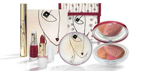 #Collistar: Ti Amo Italia by #AntonioMarras - http://www.tentazionemakeup.it/2013/12/collistar-ti-amo-italia-antonio-marras/ #makeup #newcollection #limitededition #preview #iloveitaly