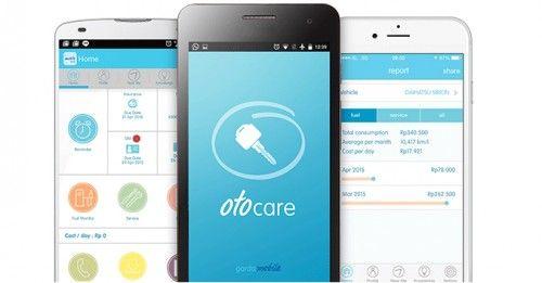 Garda Mobile Otocare Asuransi Astra Berbasis Android dan iOS - Mobitekno