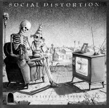 Best Punk Rock and Hardcore Bands of the '80s Exerted Mighty Influence: Social Distortion