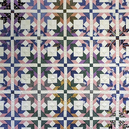 Vintage Made Modern Quilts: Quilts by Brenda Groelz