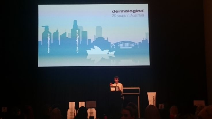 Dermalogica breakfast brisbane