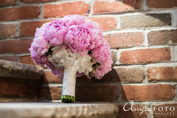 NJ Wedding Photography, wedding bouquet, pink wedding bouquet, pink wedding, peonies wedding bouquet, pink peonies wedding bouquet