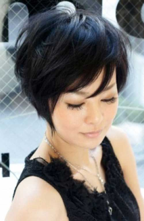 how to style short hair pinterest graduated pixie haircuts 2814 | bd4dcc828ac80dc3d7afc48ad7b7f23e