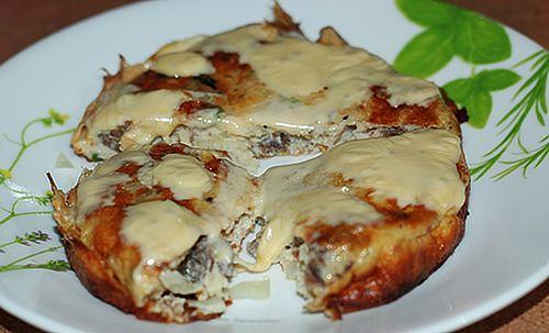 Resepi Pizza Telur Rendah Karbohidrat...ha.. hari ni aku nak kongsi menu untuk Diet Atkins lagi.. yeah hari-hari diet Atkin punya menu.. sesapa yang tak diet Atkin pun leh cuba bagus apa kurang karbo.. Okeh kita terus ke Resepinya..