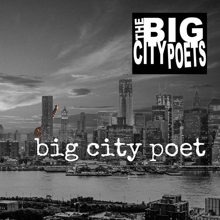 Big City Poet single