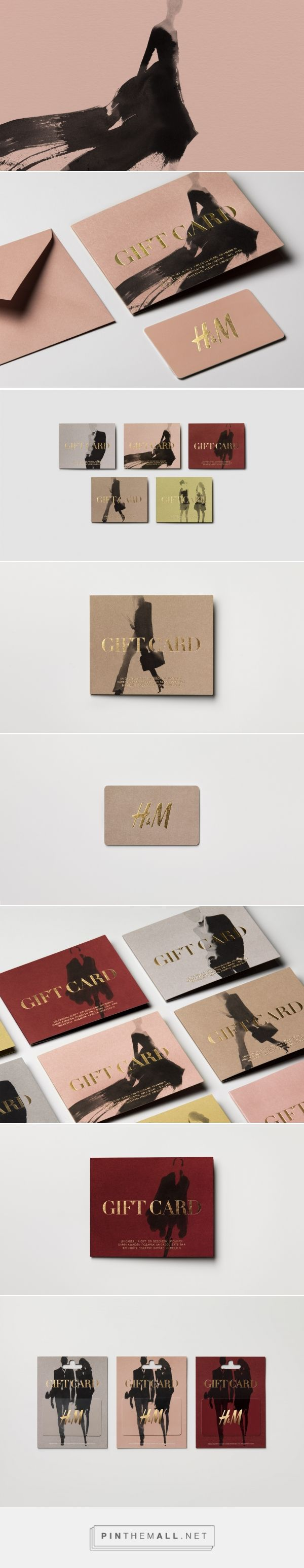 H&M Fashion Branding by The Studio | Fivestar Branding Agency – Design and Branding Agency & Inspiration Gallery