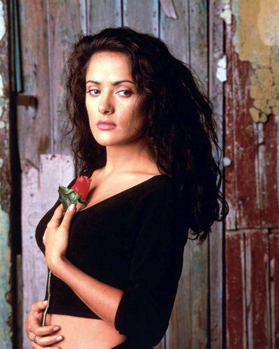 Salma Hayek Desperado - - Yahoo Image Search Results