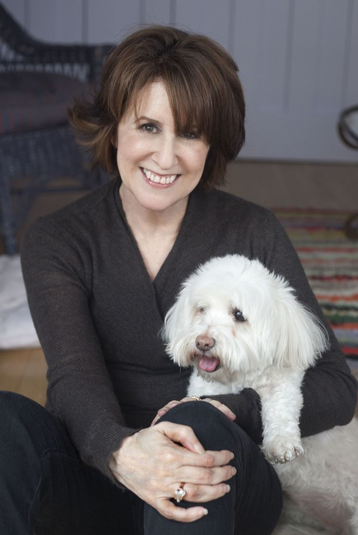 We asked Delia Ephron, author of the thrilling SIRACUSA, to tell us about three books she's enjoyed lately.