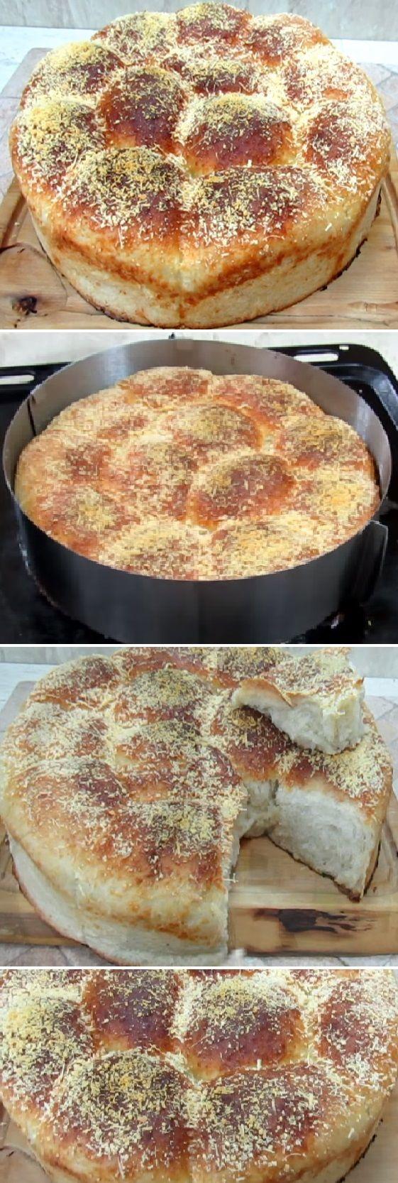 Después de que aprendí a hacer este PAN de Queso Parmesano crujiente por fuera esponjoso y blando por dentro, nunca más voy a dejar de hacer él por toda mi vida! #panqueso #quesoparmesano #parmesano #crujiente #esponjoso #comohacer #lomejor #masa #bread #breadrecipe #pan #panfrances #panettone #panes #pantone #pan #receta #recipe #casero #torta #tartas #pastel #nestlecocina #bizcocho #bizcochuelo #tasty #cocina #chocolate Si te gusta dinos HOLA y dale a Me Gusta MIREN …