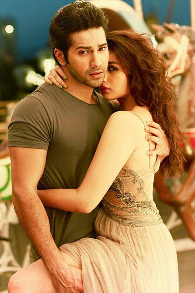 alia bhatt and varun dhawan - 640×960