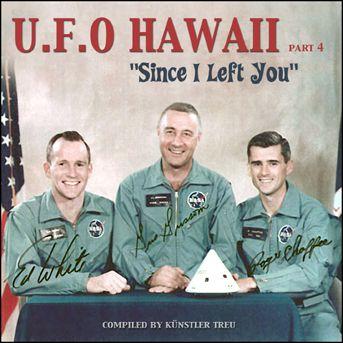 UFO Hawaii Radioshow Playlists