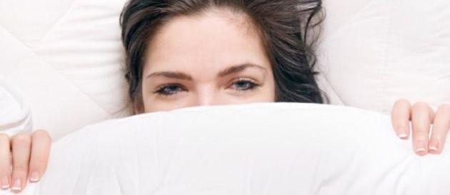 Sonno e gravidanza: ecco come combattere l'insonnia