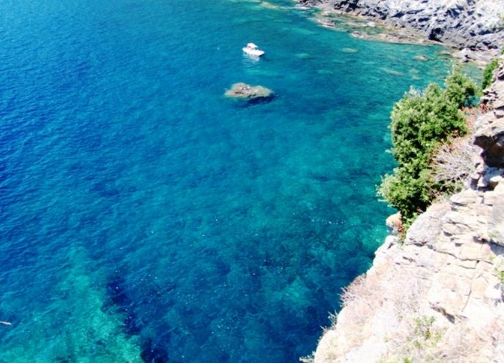 Discover amazing coves with a private boat trip in Cinque Terre. Find out  other things not to miss in Cinque Terre. Just click the pic.