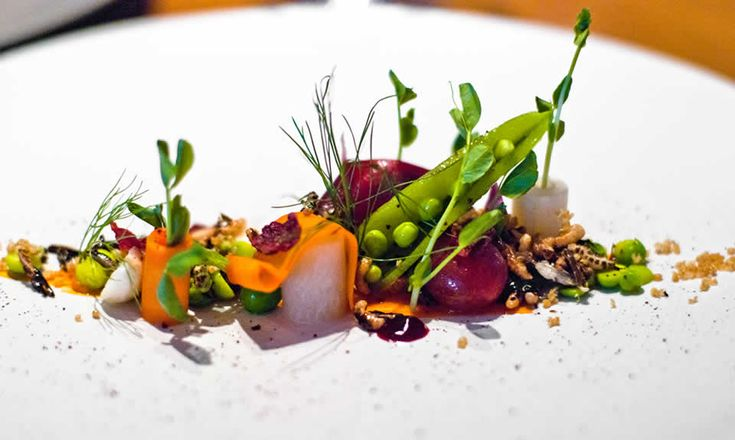 michelin star restaurants menu   NYE Grand Tasting Menu at Michelin Star Restaurant Atelier Crenn ...