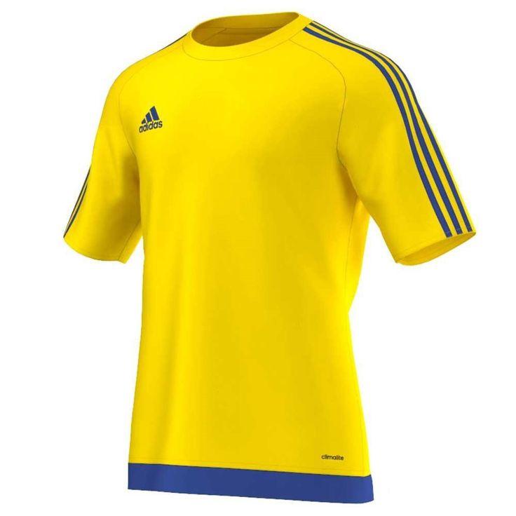 Ανδρική φανέλα Adidas ESTRO15 - M62776