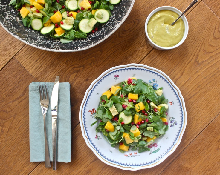 17 Best images about Salad ideas on Pinterest ...