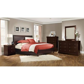 Costco Canberra 6 Piece King Bedroom Set Other Pinterest
