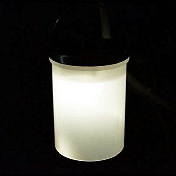25 best ideas about lampe solaire jardin on pinterest - Eclairage de sol exterieur led ...
