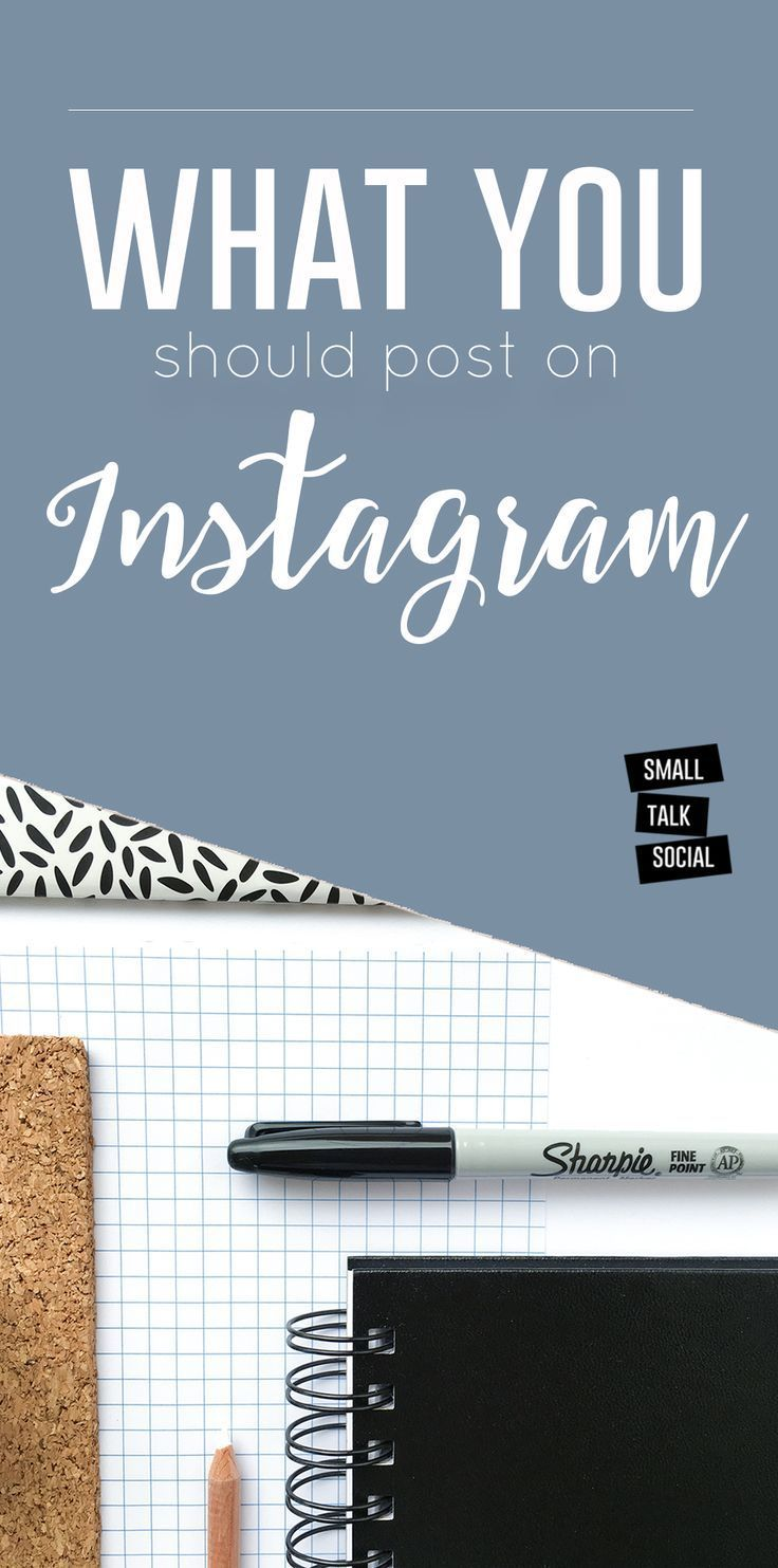What sort of content should you be sharing for your business on Instagram? Stuck on what to post? Can't think of anything new? Check out this post for TEN Instagram content ideas to help you build on your Know-Like-Trust factor! | social media tips | instagram tips