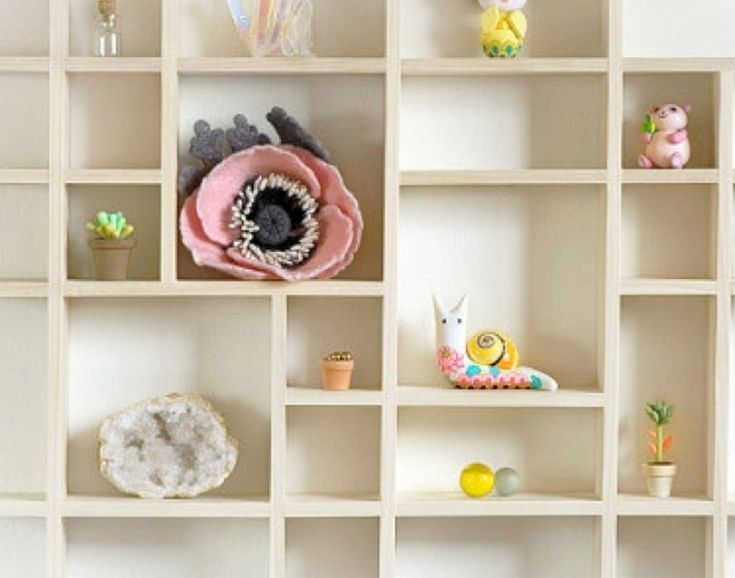 Die besten 25+ Wandregal würfel Ideen auf Pinterest Wandregal - dekorative regale inneneinrichtung